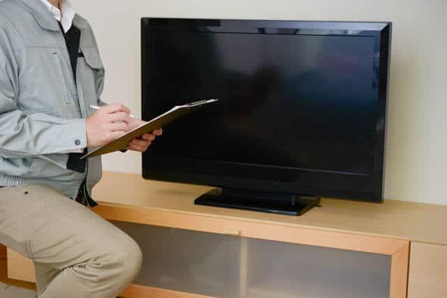 家電買取テレビ